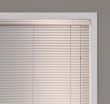Faux Wood Blinds Aluminum