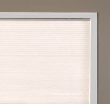 Window Shade Installation - How To Install Pleated Shades | JustBlinds