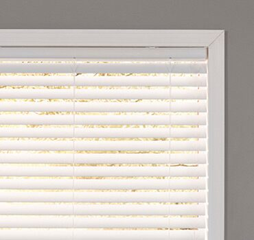 Faux Wood Blinds Durable Blinds at Low Prices justblinds