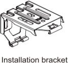 Installation Bracket