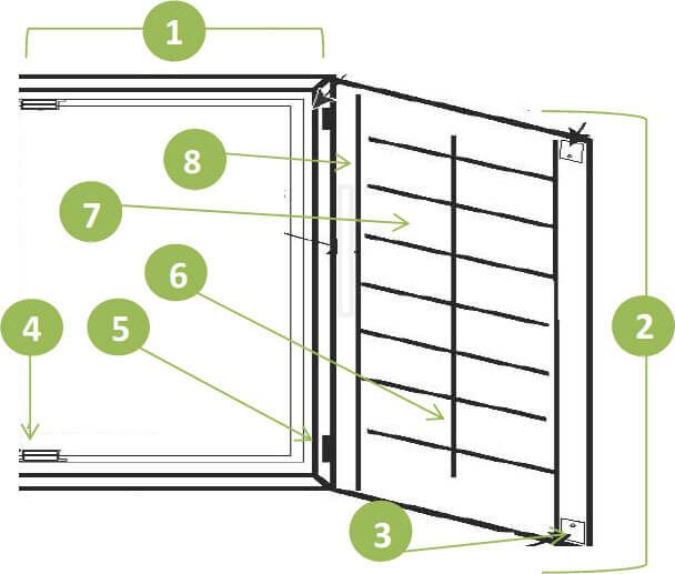 How To Install Shutters | JustBlinds